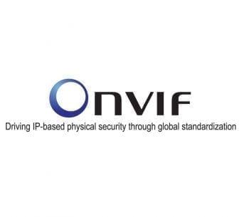 Onvif logo | PACOM now ONVIF compliant with IP cameras