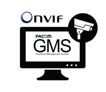 ONVIF integration security solution | Security Management