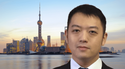 Pacom representative in China security solutions | security management