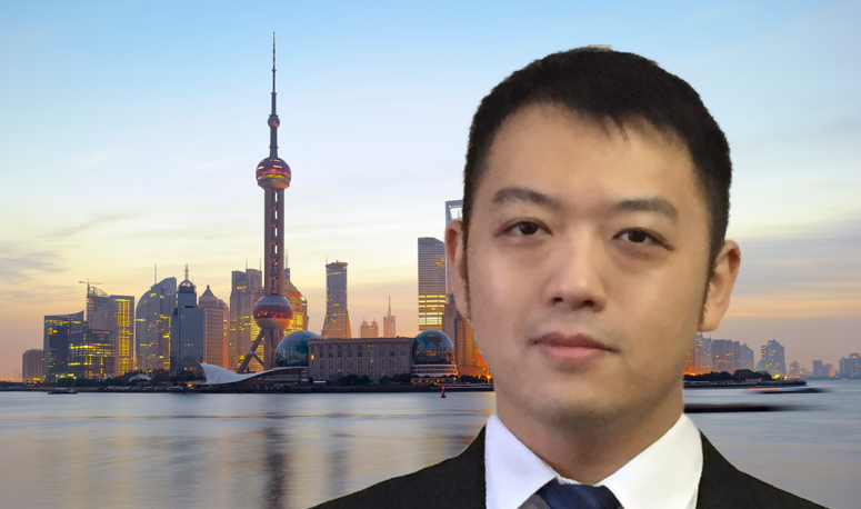 Integrated Security Expert in China