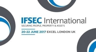 IFSEC International 2017 security solutions | security management