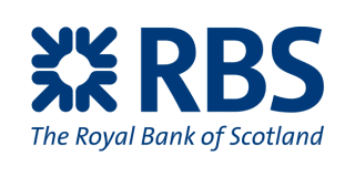 RBS logo | Bank Security