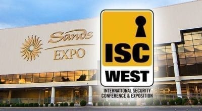 isc west 2018 security solution | security management