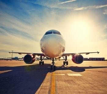 aerospace security manufacturer