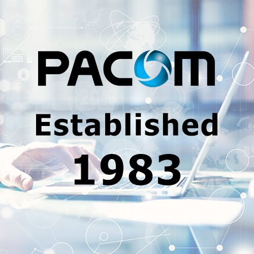 PACOM established in 1983
