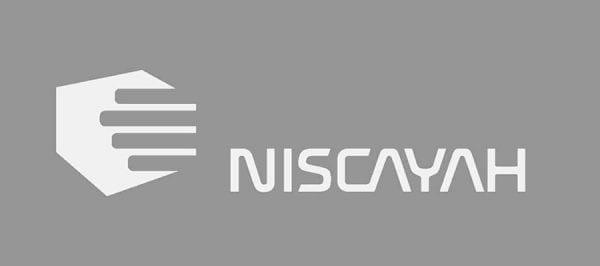 NISCAYAH logo | PACOM history