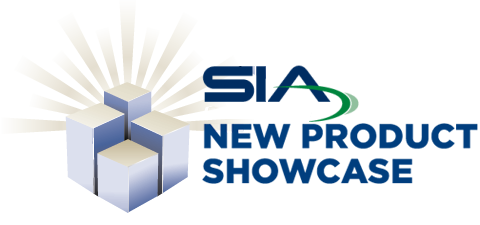 SIA New Product Showcase Logo