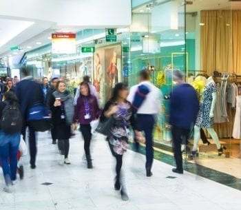 Retail security | Security Solutions for retailers