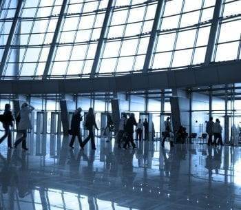 Integrated Airport Terminal Security | Airport Terminal Security