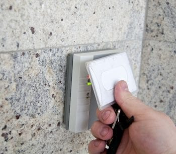 card badge | access control device