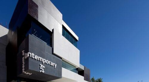 MCA Building in Sydney, Australia
