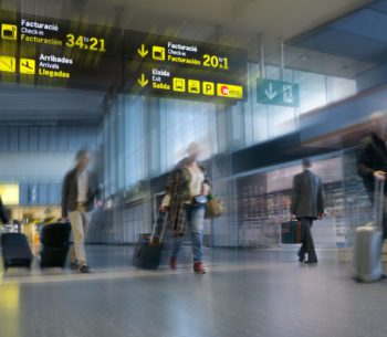airport security systems | PACOM unison systems