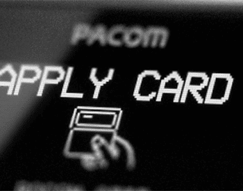 visual fo 8707 PACOM reader