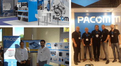 PACOM exhibitions