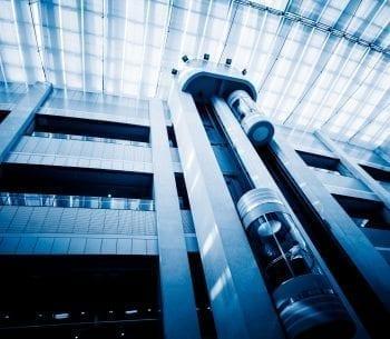 elevator controller for elevator